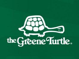 Greene Turtle Logo